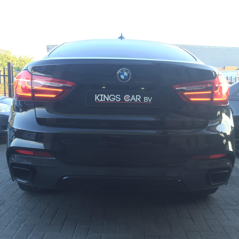 Bmw X6 Prijs: Kings Car BV